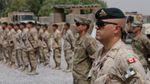 Канадские военные приедут в Украину на два года