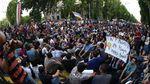 """Полиция планирует вечером """"восстановить порядок"""" в Ереване"""