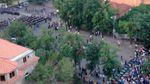 """Армянская полиция готовится разгонять """"Майдан"""": прямая трансляция"""