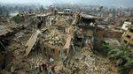 В ООН хотели накормить жителей Непала испорченным рисом