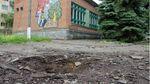 Рік після жорстокого обстрілу Краматорська: до і після