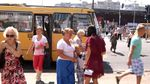 """Громадські приймальні у Луцьку """"пішли в люди"""""""