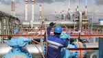"""У """"Газпрому"""" серйозні проблеми — компанія півроку не платить Туркменістану за газ"""