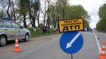 Дві людини загинули через зіткнення з деревом на Волині