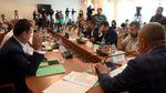 Нардепы требуют встречи с участниками стрельбы в Мукачево