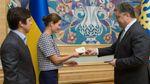 Гайдар і Федорін стали громадянами України