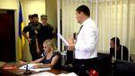 Новый поворот в судебном деле относительно событий в Мукачево