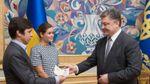 Что думают украинцы о получении Гайдар гражданства Украины
