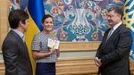 В Кремле не видели заявления Гайдар об отказе от гражданства России