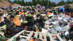 Топ-новини: Українець став заручником у Малі, росіяни підбирають знищену їжу