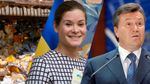 ТОП-3 опроса недели: Путин уничтожает продукты, Гайдар — украинка, Януковича бросили