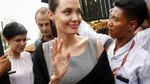 Анджеліна Джолі схудла до 37 кілограмів