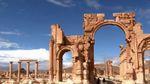 Исламское государство уничтожило тысячелетний памятник античности на Ближнем Востоке