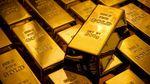 Золотовалютные резервы Нацбанка существенно выросли