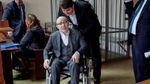 Пристрасті суду над Кернесом: папуаси та затягування процесу
