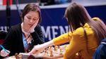 Во Львове состоится матч за титул чемпионки мира по шахматам