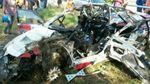 Українські автогонщики розбилися на змаганнях у Латвії
