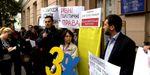 Правозащитники требуют прекратить притеснения прав переселенцев