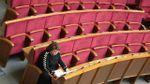 Депутаты опять не хотят увольнять опальных министров
