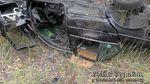 Страшна аварія на Волині: загинули двоє молодиків