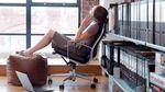 """Как офисным работникам спасаться от """"сидячих"""" болезней"""