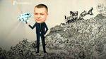 Як прокурор із Київщини отримав рекордну партію діамантів