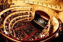 Зірка світової сцени виступить в Національній опері України