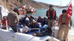 Сразу две лодки с мигрантами затонули в Средиземном море