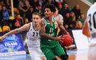 Чемпіонат України з баскетболу: кожен матч — загадковий