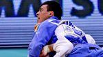 Украинец победил россиянина и завоевал бронзу