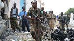 Уличные бои боевиков и полиции в Сомали: есть жертвы