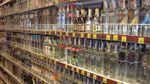 """""""Сухой закон"""": Тука запретил продавать алкоголь военным в Сватово"""