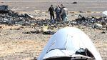 Даже если А321 стал жертвой теракта, Путин не отступит, — Bloomberg