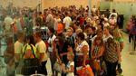 """Тысячи британских туристов оказались в """"египетской ловушке"""""""