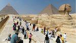 МИД призывает украинцев не лететь в Египет