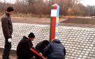 Україну та Білорусь вперше за 70 років розділить справжній кордон