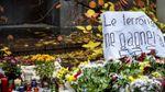 Назвали имена трех террористов, причастных к терактам в Париже