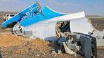 Террористы показали бомбу, которая якобы взорвалась на российском А321