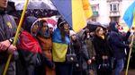 Близько тисячі студентів вийшли на вулиці Тернополя