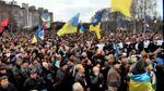 Пряме народовладдя встановлять у Кривому Розі, — Соболєв