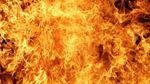 Лагерь беженцев сгорел в Алжире, есть погибшие