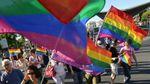 Парламент еще одной европейской страны легализовал однополые браки