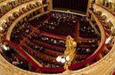 Мировые звезды выйдут на сцену Национальной оперы Украины