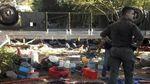 Ужасная авария в Аргентине: полицейский автобус сорвался в пропасть, 41 погибший