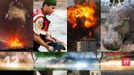 12 знаковых фото года, которые потрясли мир