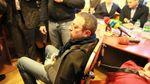 Суд дав Корбану 3 години на лікування та еспертизу