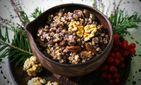 Что символизируют 12 блюд на Святвечер