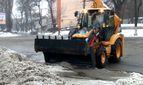 У КМДА обіцяють, що дороги у Києві повністю очистять вже завтра