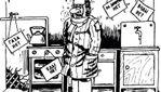 Нові карикатури на російських окупантів — ви будете сміятися