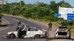 Участник стрельбы в Мукачево задержали в Черкассах